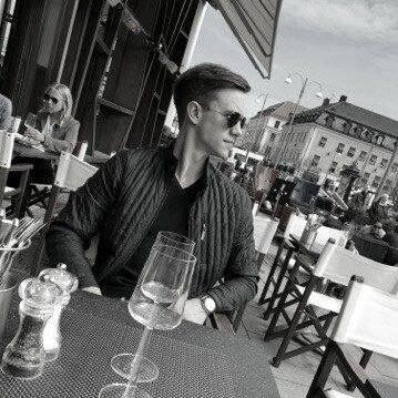 Jonatan Johansson - NA-KD